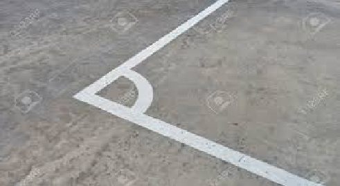 What Are The Parts Of Basketball Court