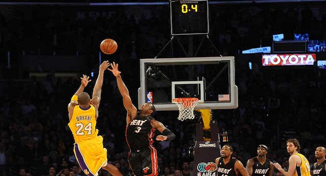 most buzzer beaters nba