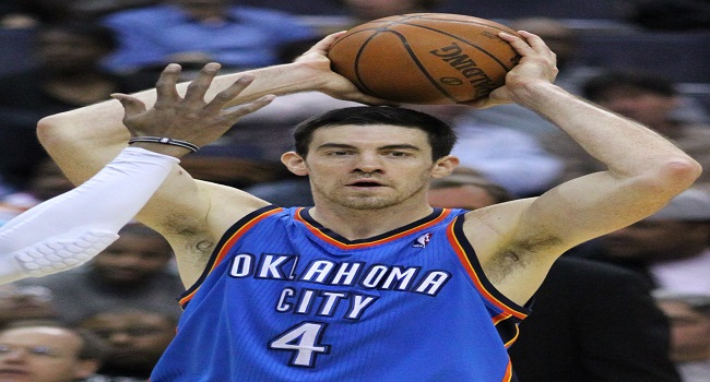 Why Do NBA Players Shave Their Armpits?