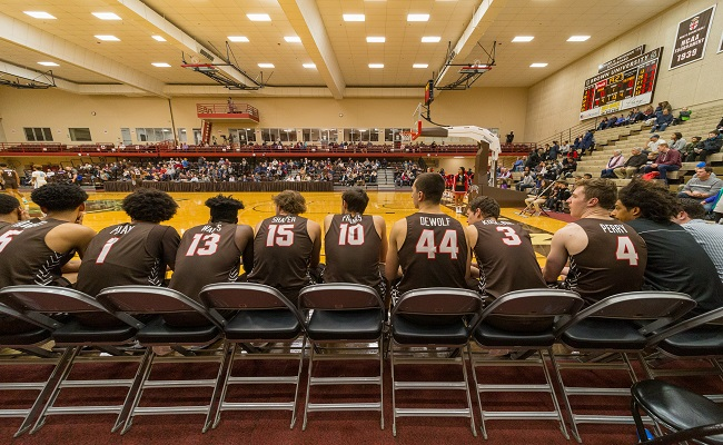 What Happens If A Basketball Team Runs Out Of Players?