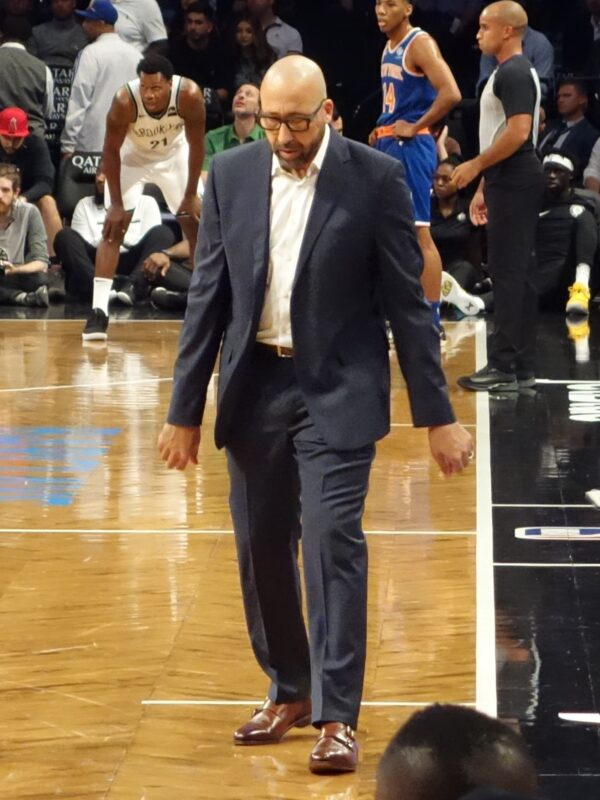 Can NBA Coaches Be Traded