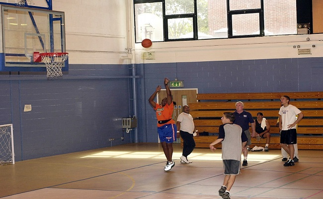 Why Is Reaction Time Important In Basketball